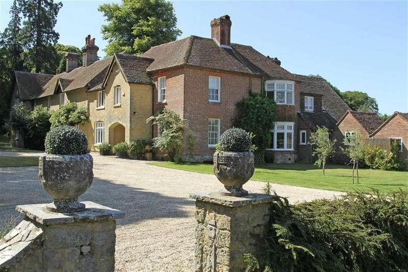 8 Bedrooms Detached House for sale in Fernden Lane, Haslemere, Surrey, GU27