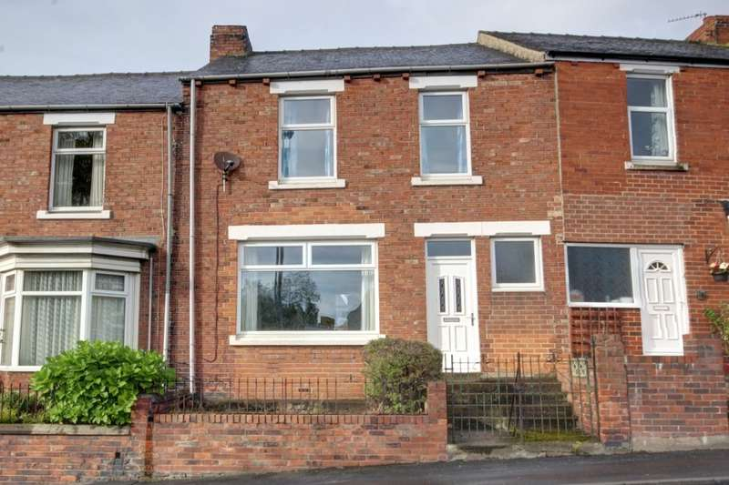 3 Bedrooms Property for sale in Millers Hill, Houghton Le Spring, DH4