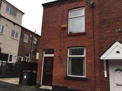 2 Bedrooms Semi Detached House for sale in Taylor Street, Hyde, Manchester, Greater Manchester