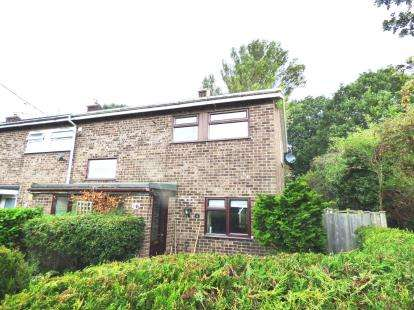 2 Bedrooms End Of Terrace House for sale in Acle, Norwich, Norfolk