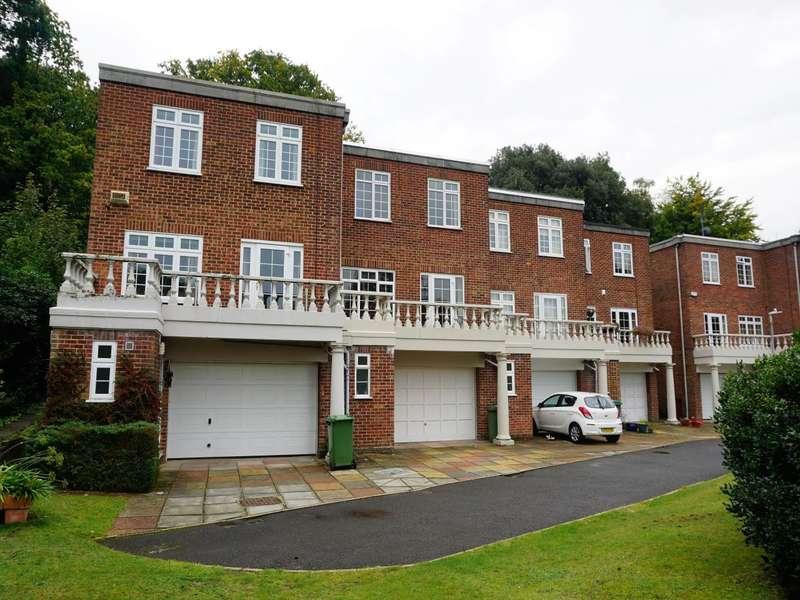 3 Bedrooms House for rent in Carlton Crescent, Tunbridge Wells, Kent