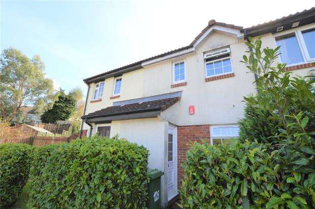 2 Bedrooms Terraced House for sale in Truro Drive, Plymouth, Devon