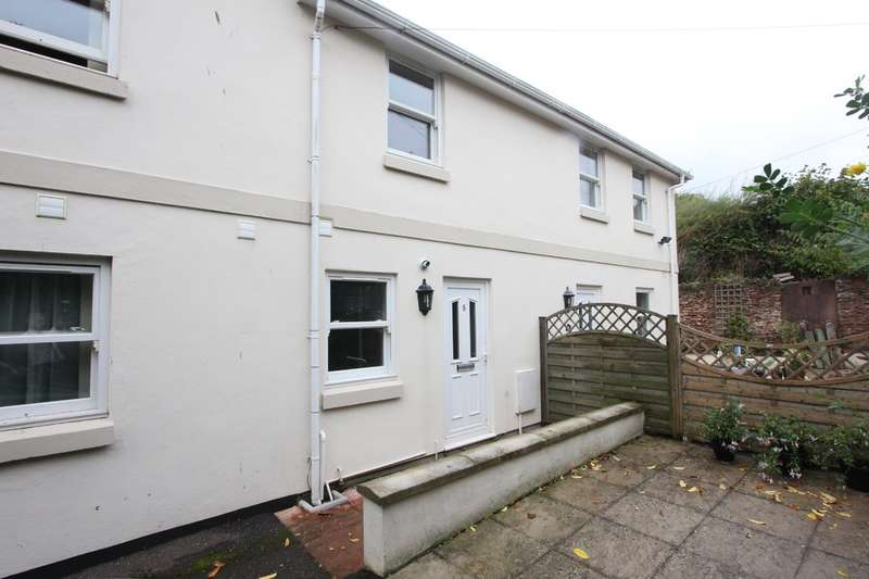 2 Bedrooms Terraced House for sale in Red Sands, 11 Roundham Road