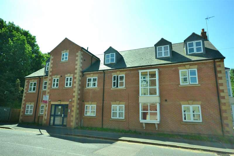 1 Bedroom Flat for sale in Knighton Fields