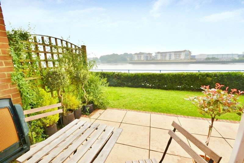 1 Bedroom Flat for sale in Southampton