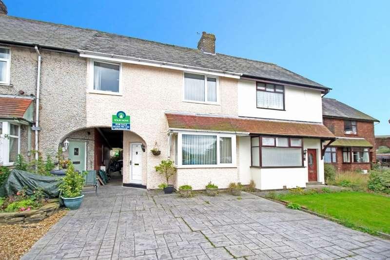 3 Bedrooms Property for sale in Spring Vale Garden Village, Darwen, BB3