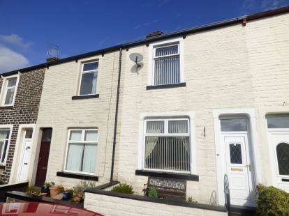 2 Bedrooms Terraced House for sale in Peart Street, Burnley, Lancashire