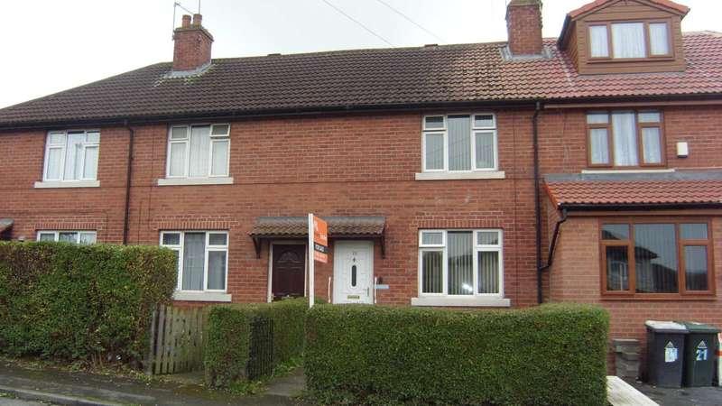 3 Bedrooms Terraced House for sale in Pioneer Street, Dewsbury