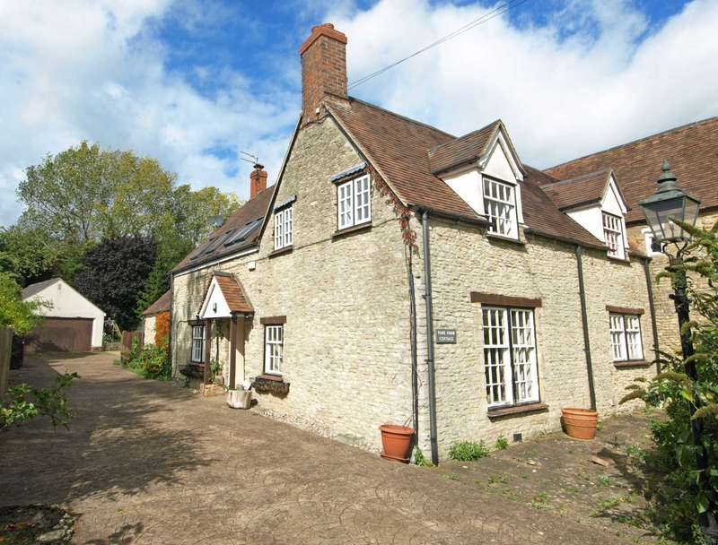 4 Bedrooms Cottage House for sale in Wendlebury
