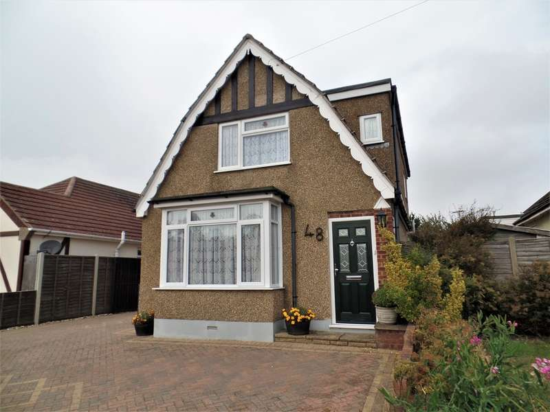 4 Bedrooms Detached House for sale in St Johns Road, Great Clacton