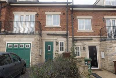 4 Bedrooms Town House for rent in Meadowfield Rise, Stanley