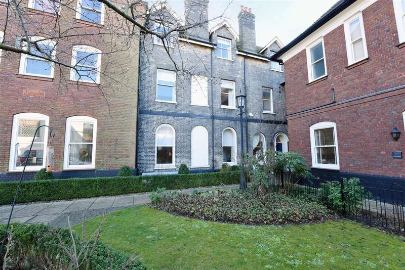 5 Bedrooms House for sale in Wingfield Court, Ipswich