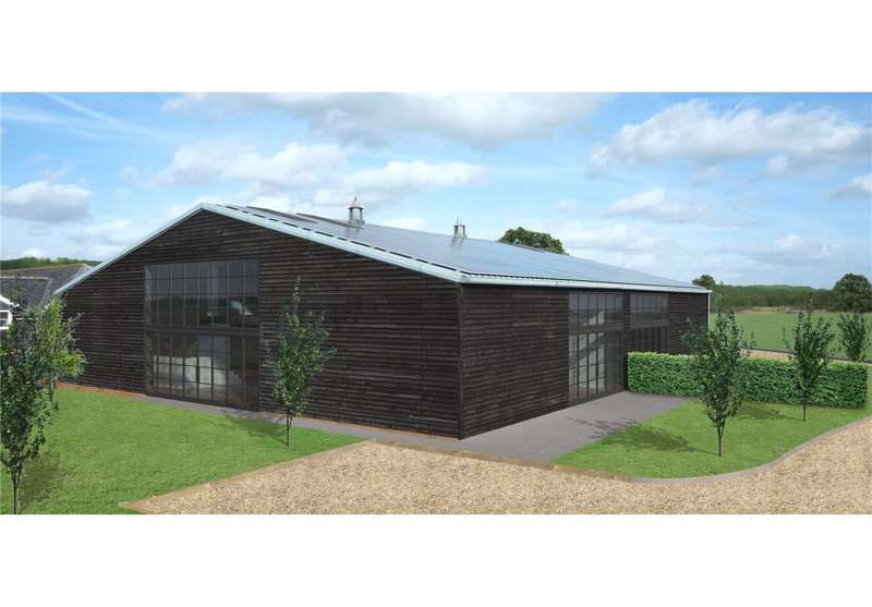 4 Bedrooms House for sale in Bluebell Farm, Church Street, Sevenoaks, Kent, TN15
