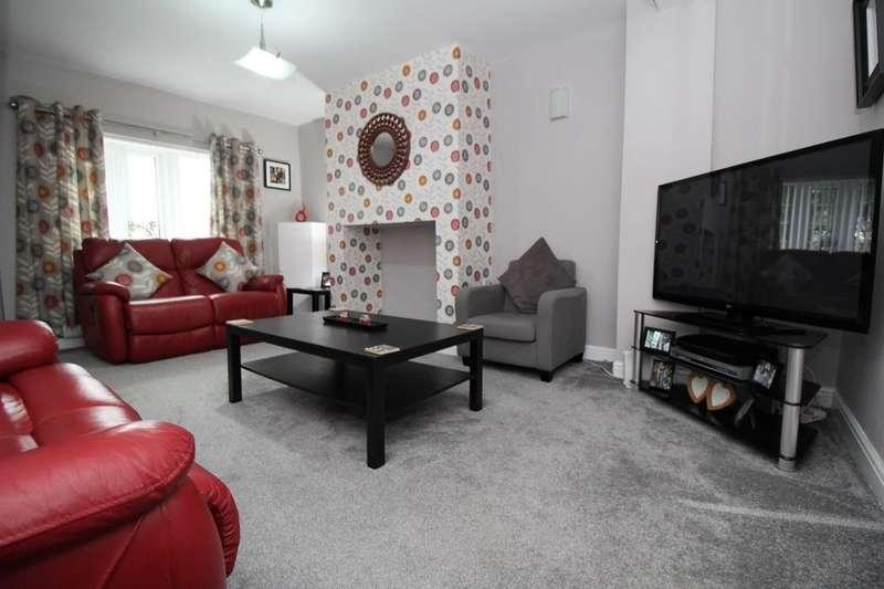2 Bedrooms Property for sale in Wigan Road, Golborne, Warrington, WA3