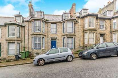 8 Bedrooms Terraced House for sale in Penzance, Cornwall