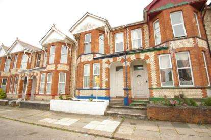 5 Bedrooms Terraced House for sale in St. Judes, Plymouth, Devon