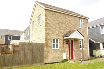 3 Bedrooms House for rent in Rosewarne Park, Connor Downs