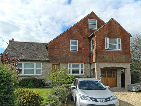 4 Bedrooms House for sale in Orchard House, Mill Lane, Petersfield