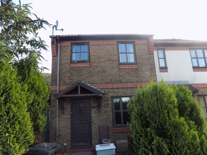 3 Bedrooms Semi Detached House for sale in Pant Celydd , Margam, Port Talbot, Neath Port Talbot. SA13 2DJ