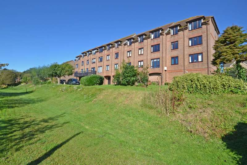 2 Bedrooms Flat for sale in Riverside Court, Station Road, Pulborough, West Sussex, RH20