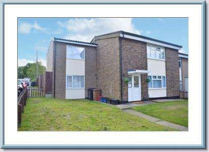 7 Bedrooms End Of Terrace House for sale in Shephall View, Stevenage, Hertfordshire, England