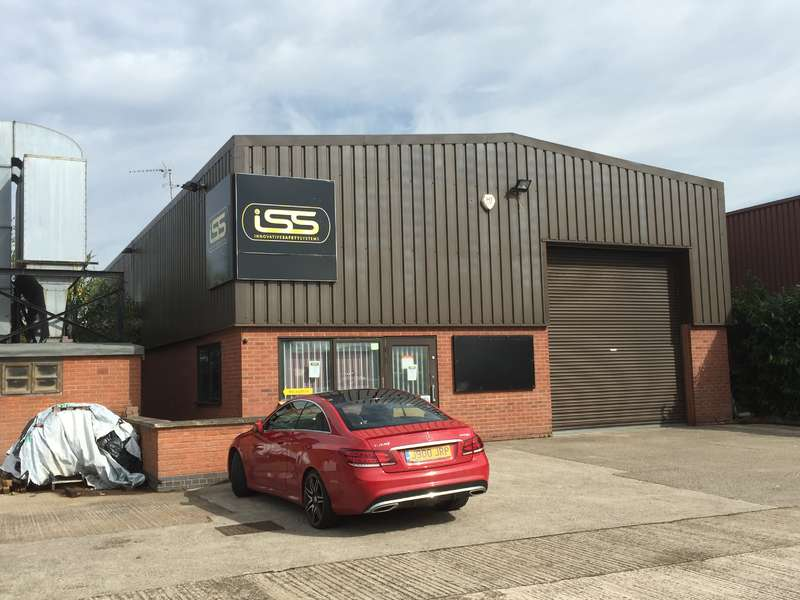 Light Industrial Commercial for rent in Hotchkiss Way,Binley Industrial Estate,Coventry,West Midlands,CV3 2RL, Binley Industrial Estate, Coventry