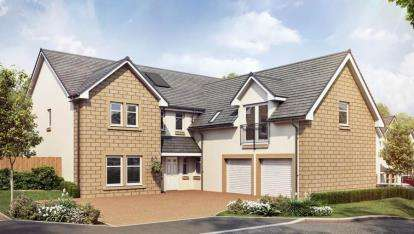 5 Bedrooms Detached House for sale in Hillfield Brae, Newton Mearns