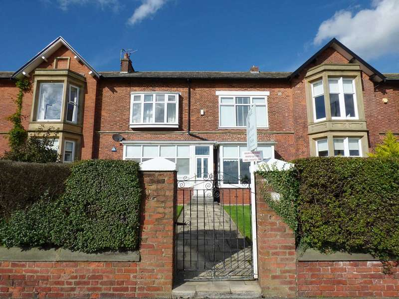 2 Bedrooms Flat for sale in West Beach, Lytham