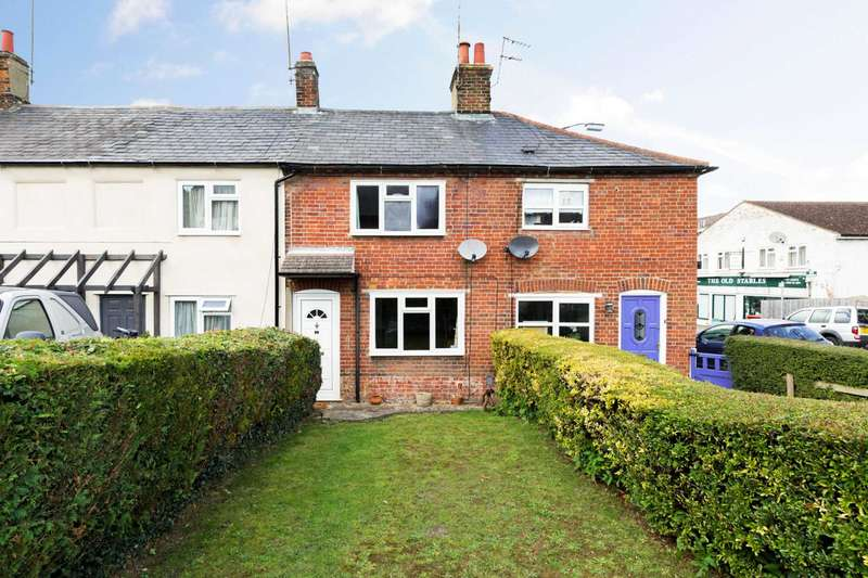 2 Bedrooms Cottage House for sale in Western Road, Tring