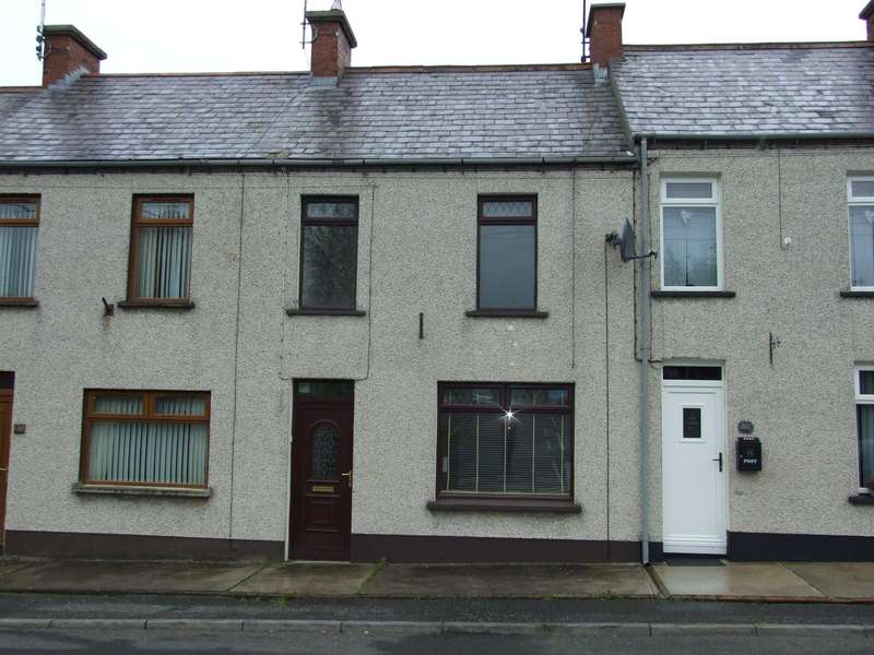 3 Bedrooms Terraced House for rent in Stramore Crescent, Gilford, BT63 6EZ