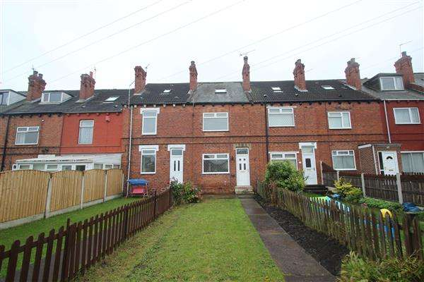 3 Bedrooms Terraced House for sale in Park Terrace, South Elmsall