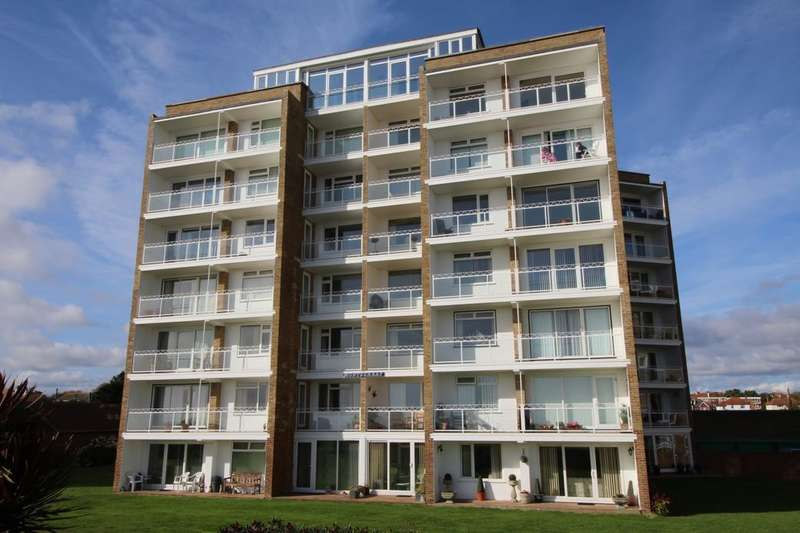 3 Bedrooms Flat for sale in West Parade, Bexhill-On-Sea, TN39