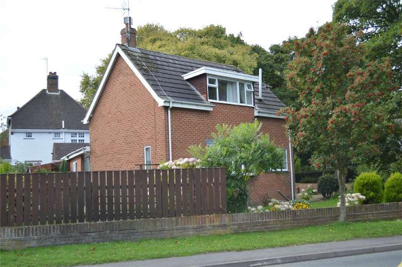 3 Bedrooms Detached House for sale in Westwood Avenue, HORNSEA, East Riding of Yorkshire