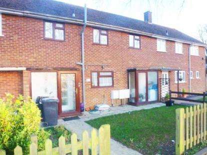 3 Bedrooms Terraced House for sale in Adeyfield Road, Hemel Hempstead, Hertfordshire