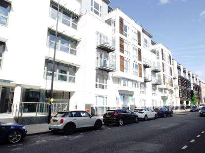 1 Bedroom Flat for sale in Deanery Road, Bristol