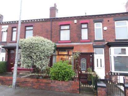 2 Bedrooms Terraced House for sale in St. Helens Road, Middle Hulton, Bolton, Greater Manchester, BL3