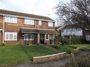 4 Bedrooms Semi Detached House for sale in Henfield Way, Felpham, Bognor Regis