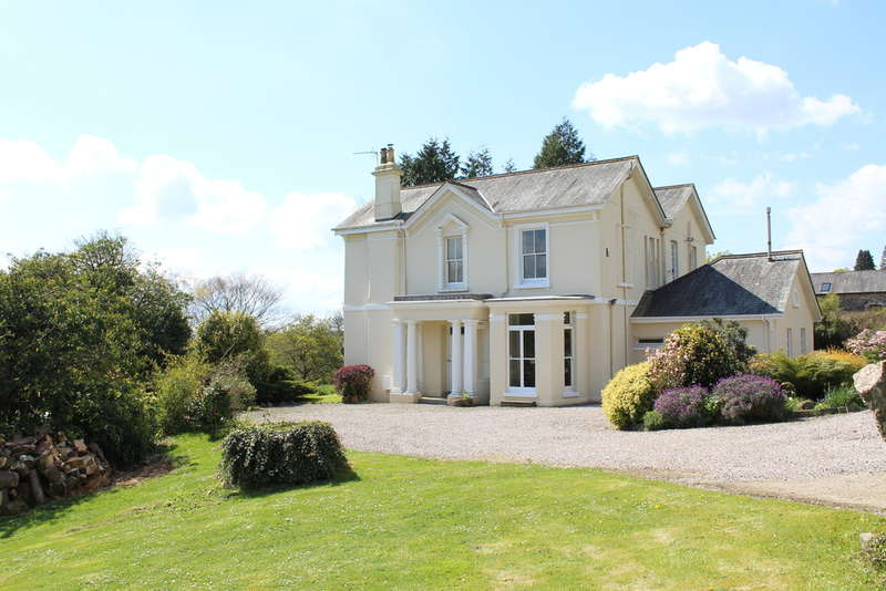6 Bedrooms Detached House for sale in South Brent