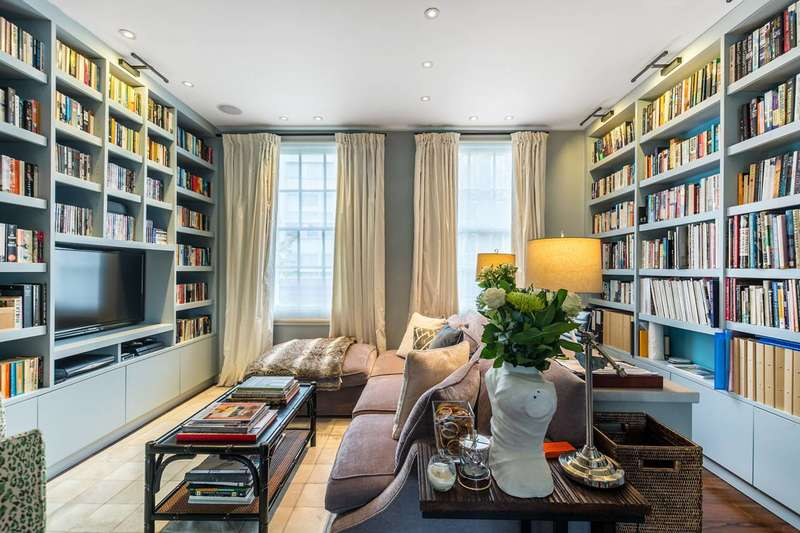 2 Bedrooms Maisonette Flat for sale in St Anns Road, Holland Park, W11