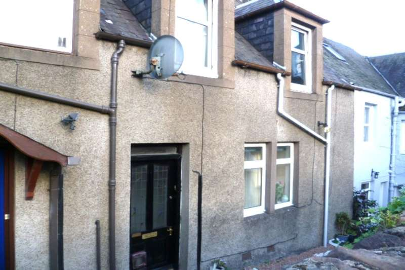2 Bedrooms Property for sale in High Street, Auchterarder, PH3