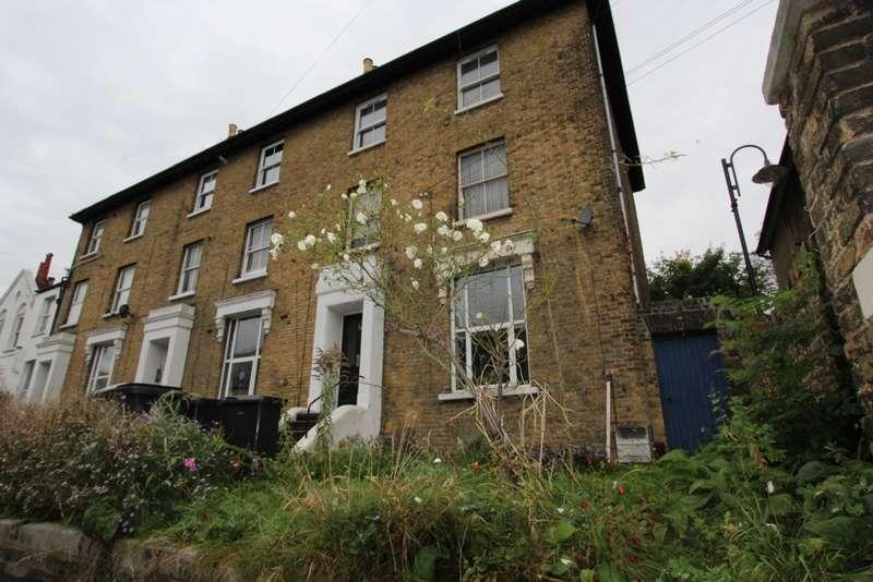 1 Bedroom Flat for sale in Elgin Road, Croydon, CR0