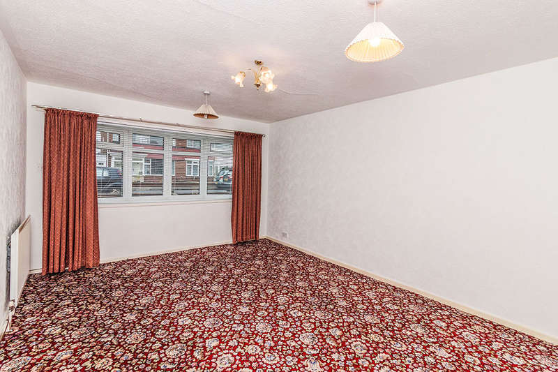 2 Bedrooms Flat for sale in Broomfield Avenue, Wallsend, NE28