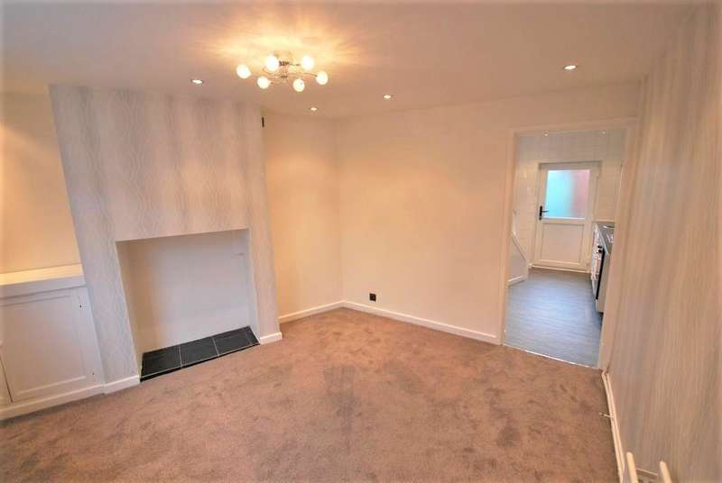 1 Bedroom End Of Terrace House for sale in Clayton Cottage, Poulton Street, Kirkham, Preston, Lancashire, PR4 2AH