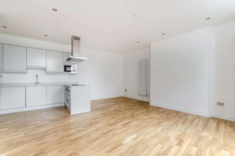 2 Bedrooms Flat for sale in Grays Inn Road, Bloomsbury, WC1X