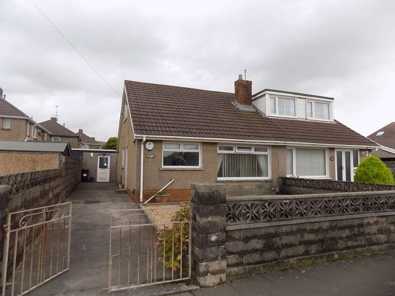 2 Bedrooms Bungalow for sale in St. Pauls Road, Port Talbot, Neath Port Talbot. SA12 6PH