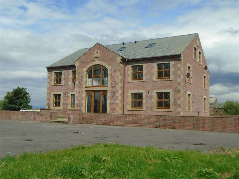 8 Bedrooms Detached House for sale in CA7 4PT Silloth, Wigton, Cumbria