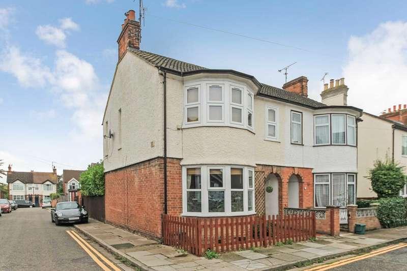 2 Bedrooms Apartment Flat for rent in Abbotts Road, Aylesbury, Buckinghamshire