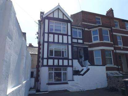 5 Bedrooms End Of Terrace House for sale in Bay View Road, Colwyn Bay, Conwy, LL29