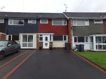 House for sale in Marie Drive, Birmingham, West Midlands