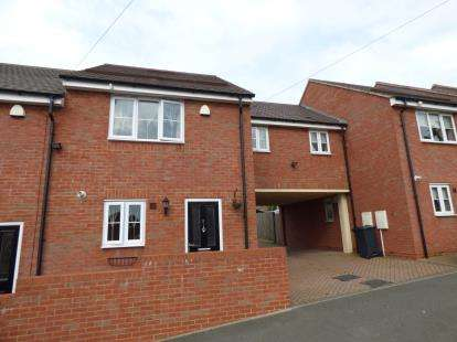 4 Bedrooms Terraced House for sale in The Avenue, Rowley Regis, West Midlands